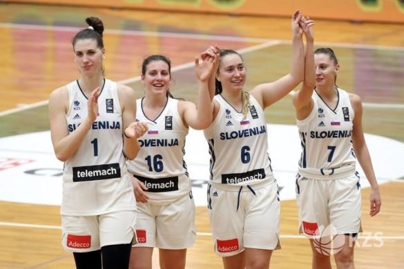 Eslovenia buscará pasar de la primera fase en el Eurobasket de Serbia y Letonia