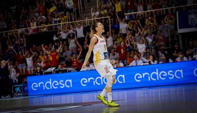 Torneo de Fuenlabrada: España cierra la preparación con victoria ante Gran Bretaña