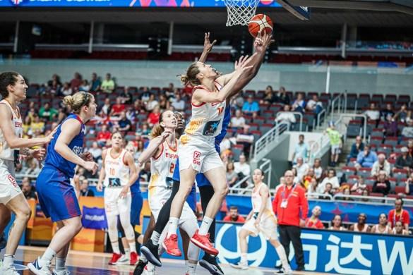 Eurobasket Serbia y Letonia: España contra Gran Bretaña