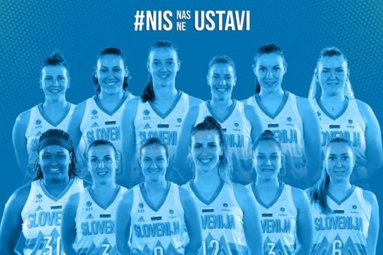Eurobasket de Serbia y Letonia: Plantilla de Eslovenia
