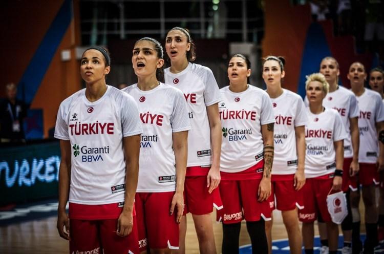 Eurobasket Serbia y Letonia. Turquía busca su primera victoria de la competición
