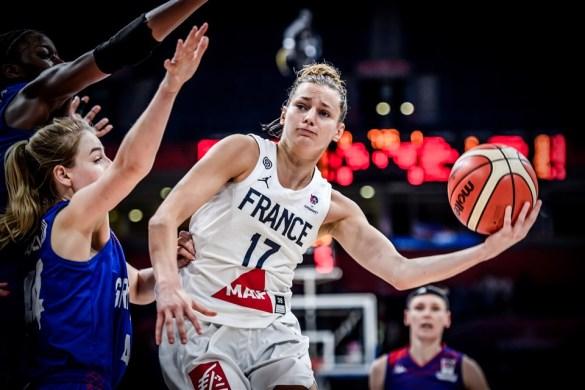 Eurobasket Serbia y Letonia: Francia y España jugarán la final