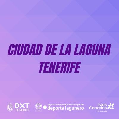 CB Clarinos cambia su denominación por Ciudad de La Laguna Tenerife