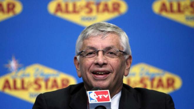 David Stern, también fue fundamental para el desarrollo de la WNBA
