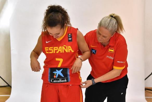 Paloma González se reencontrará con Moses en Alemania