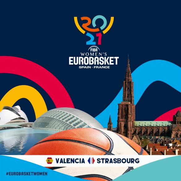 Eurobasket Francia y España: Estrasburgo será la sede francesa