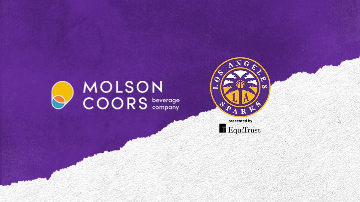 Los Ángeles Sparks se convierten el primer equipo femenino en firmar un acuerdo con una marca de cerveza