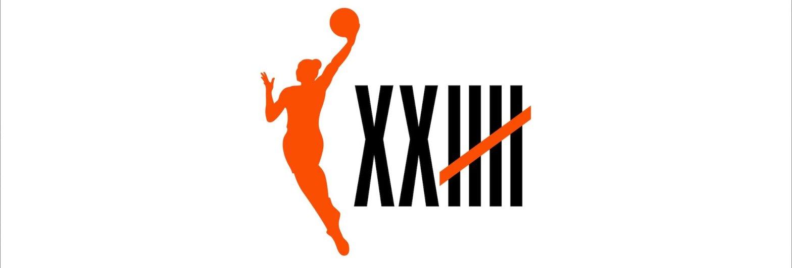 La WNBA celebra su 25 aniversario