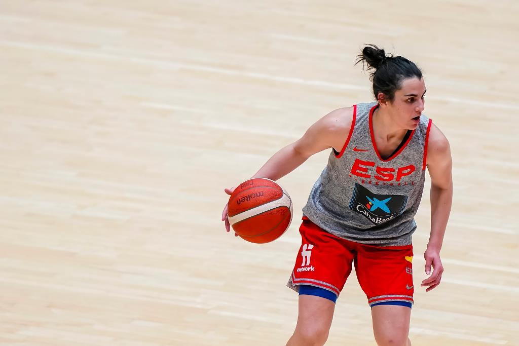 Eurobasket España y Francia: Leti Romero, primer descarte de la selección femenina