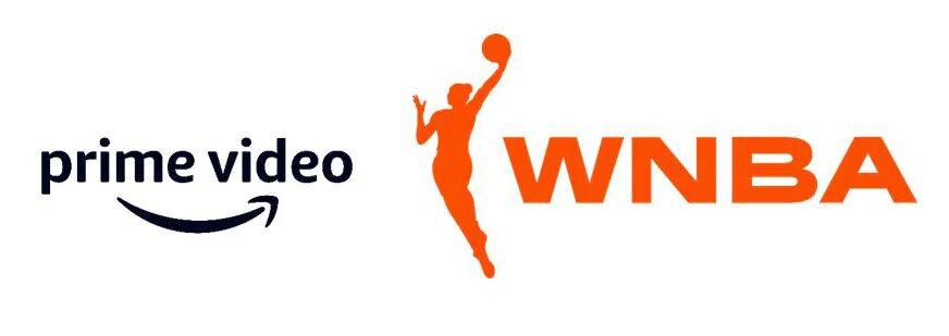 La WNBA se emitirá también por Amazon Prime Video