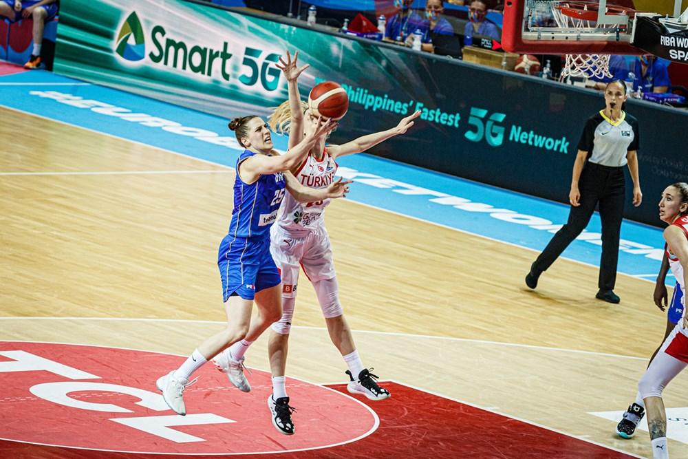 Eurobasket España y Francia 2021: Bosnia-Herzegovina, la revelación del torneo