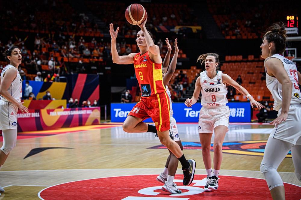 Eurobasket España y Francia 2021: España buscará el pase a la Copa del Mundo de Australia frente a Rusia