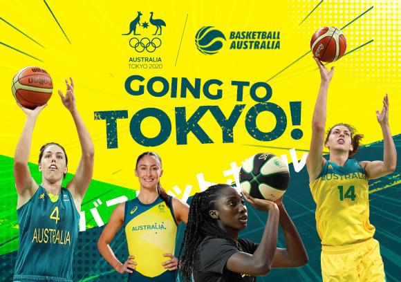 Equipo olímpico de Australia