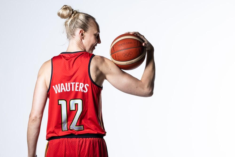 Ann Wauters dice adiós al baloncesto con una emotiva publicación