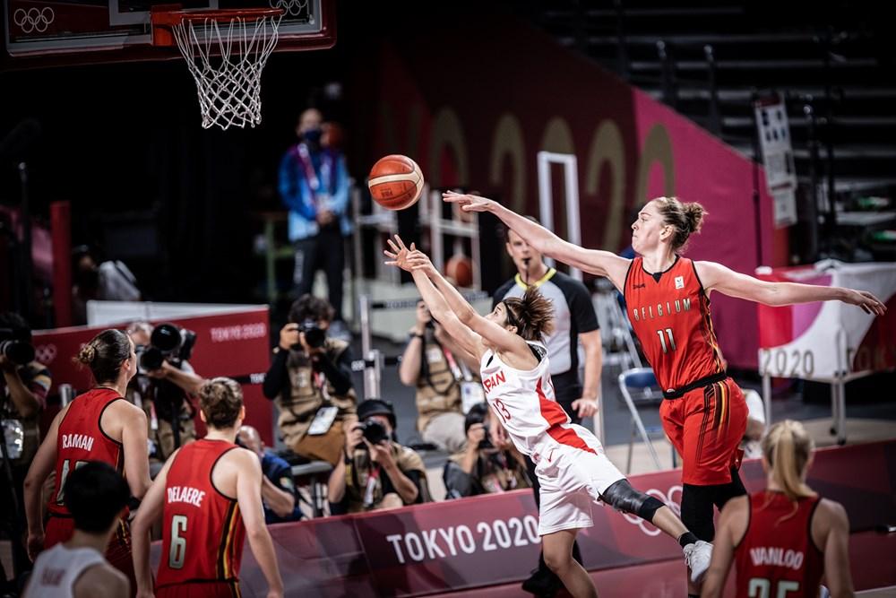 Japón pasa por primera vez en su historia a unas semifinales de los Juegos Olímpicos