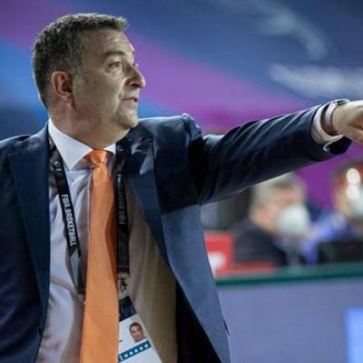 Miguel Méndez nuevo seleccionador de España